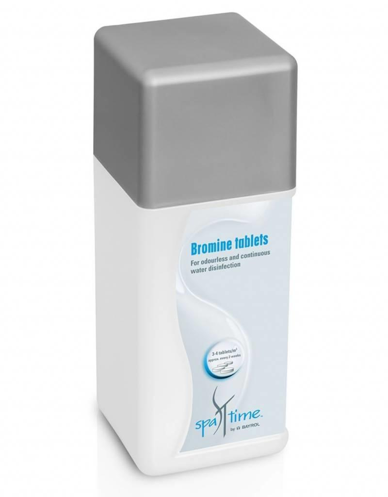 SpaTime SpaTime Brom-Tabletten