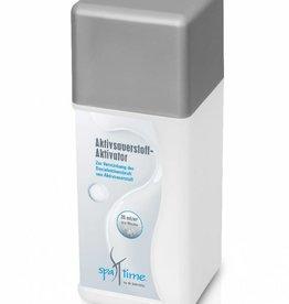 SpaTime SpaTime Aktivsauerstoff-Aktivator