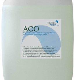 ACO® - ACTIVE CATALYTIC OXIDATION