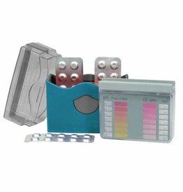 Bayrol Pooltester pH / O2 fest mit 2x20 Tabletten
