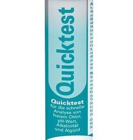 Bayrol Quicktest pH/freies Chlor
