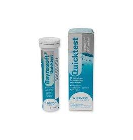 Bayrol Quicktest pH/Bayrosoft (H2O2)