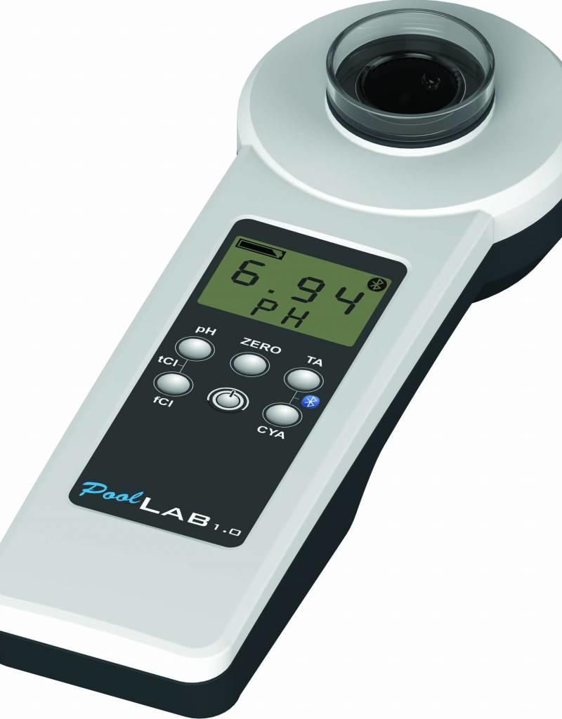 POOLLAB® POOLLAB® 1.0 PHOTOMETER