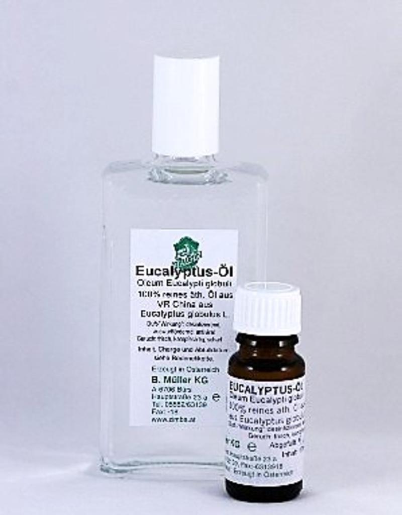 Kräuter.Müller Ätherische Öle