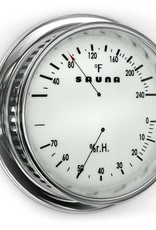 RUKU Thermometer / Hygrometer