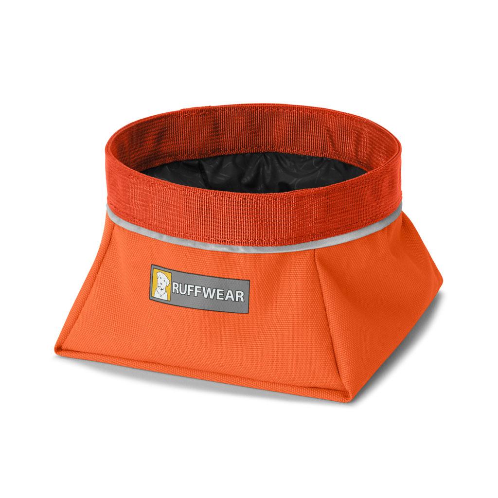 Ruffwear Quencher™ Bowl-1