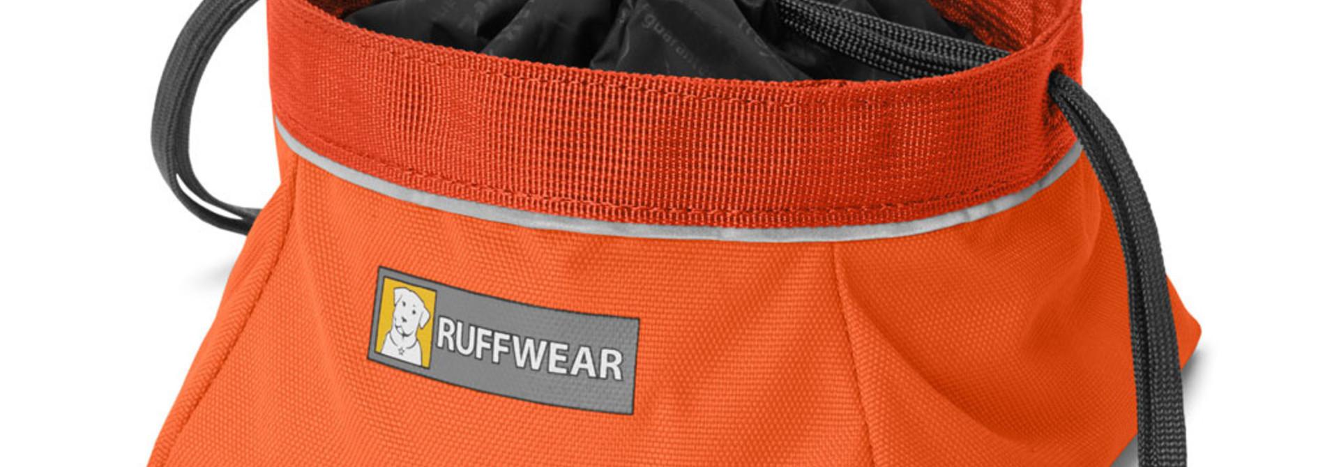 Ruffwear Quencher Cinch Top™ Bowl