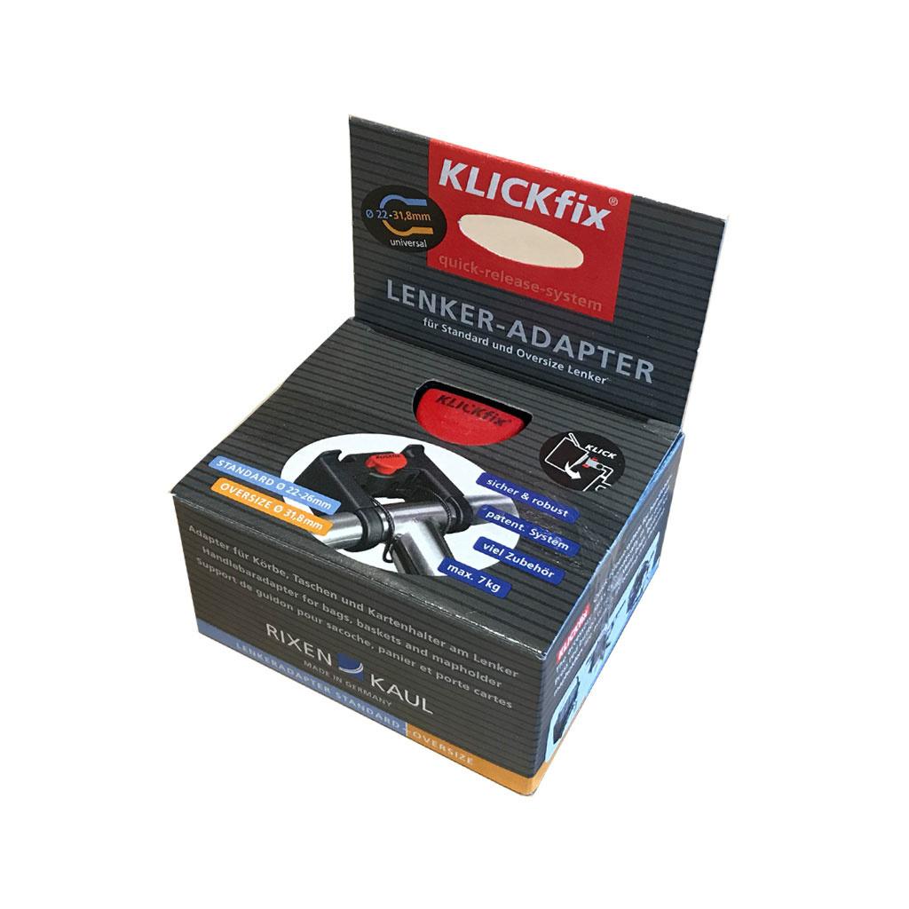 Non-Stop KlickFix-1
