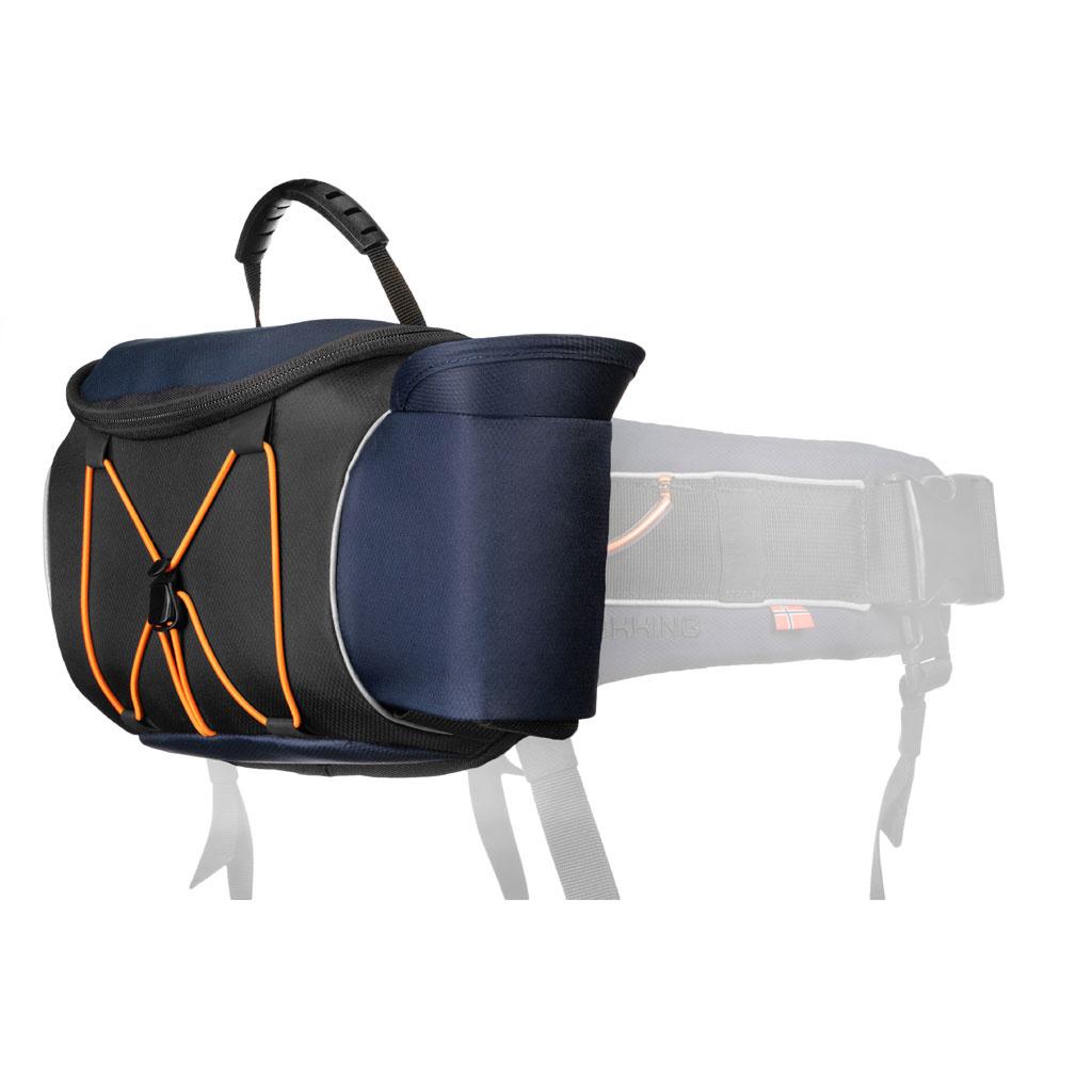 Non-stop Trekking Belt Bag-2