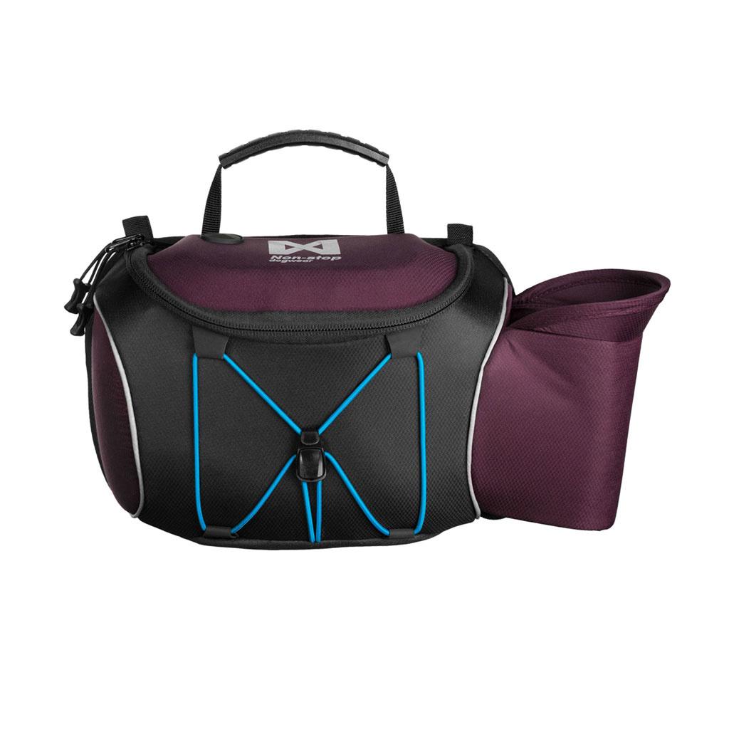 Non-stop Trekking Belt Bag-3
