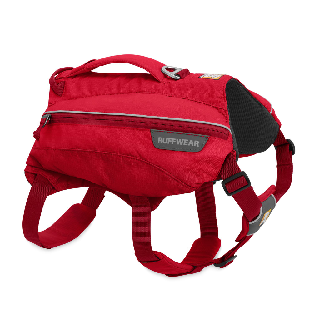 Ruffwear Singletrak™ Dog Hydration Pack-1