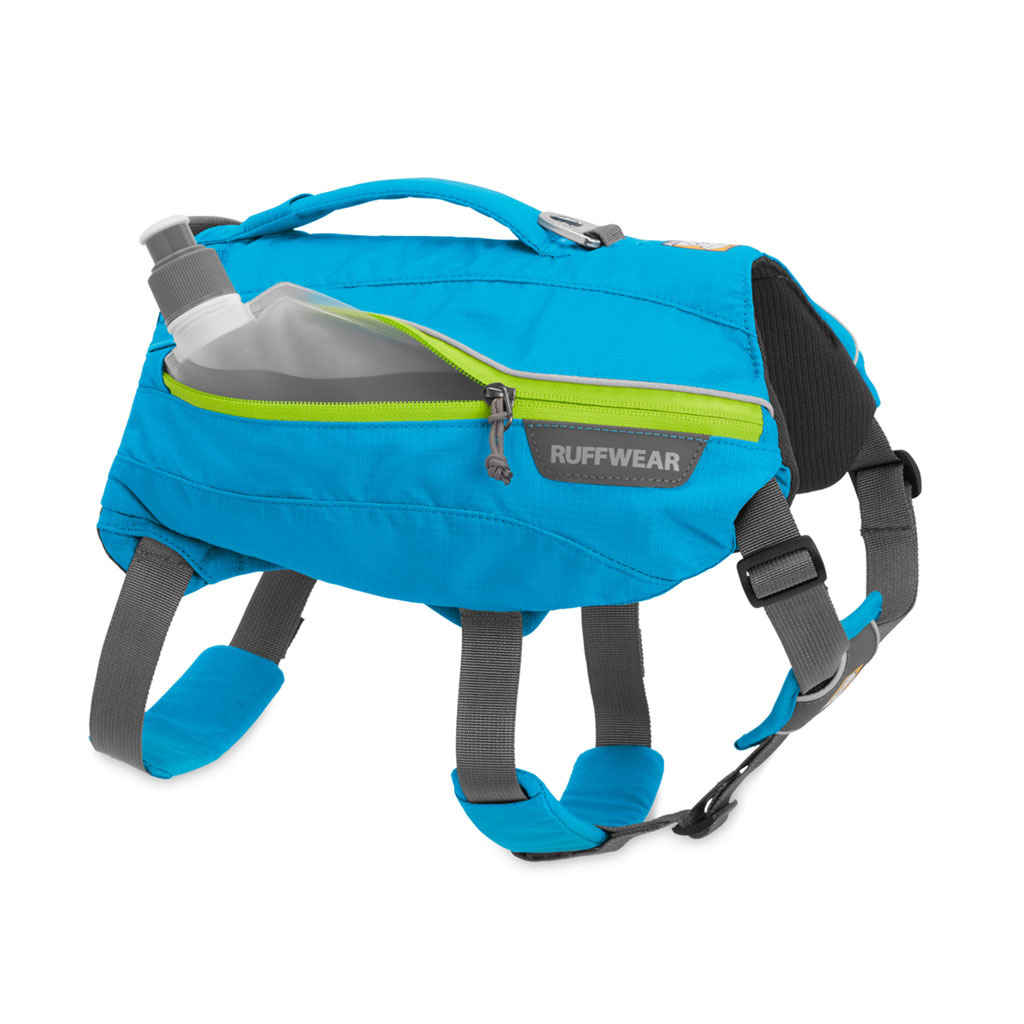 Ruffwear Singletrak™ Dog Hydration Pack-2