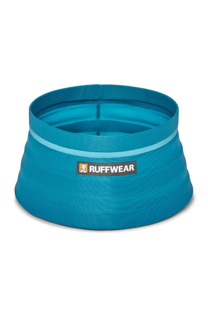 Ruffwear Bivy™ Collapsible Dog Bowl