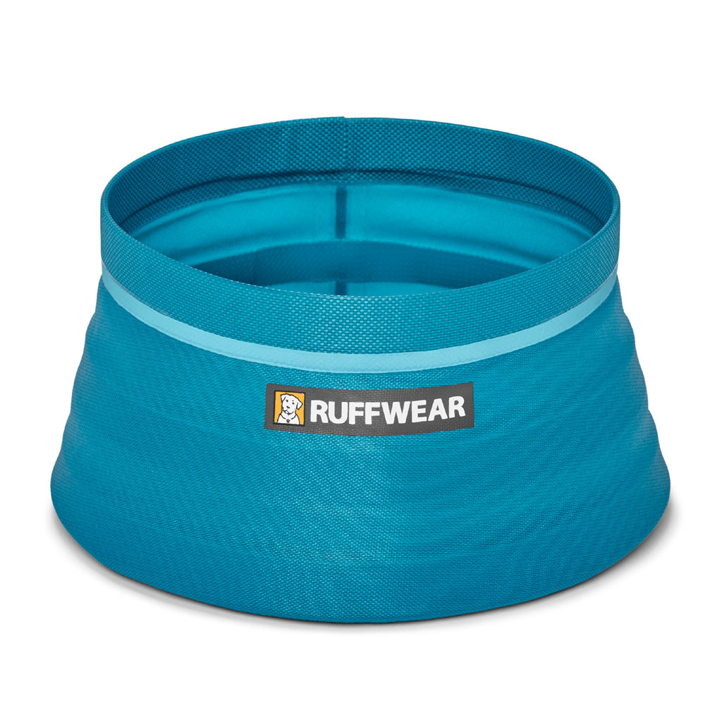 Ruffwear Bivy™ Collapsible Dog Bowl-1