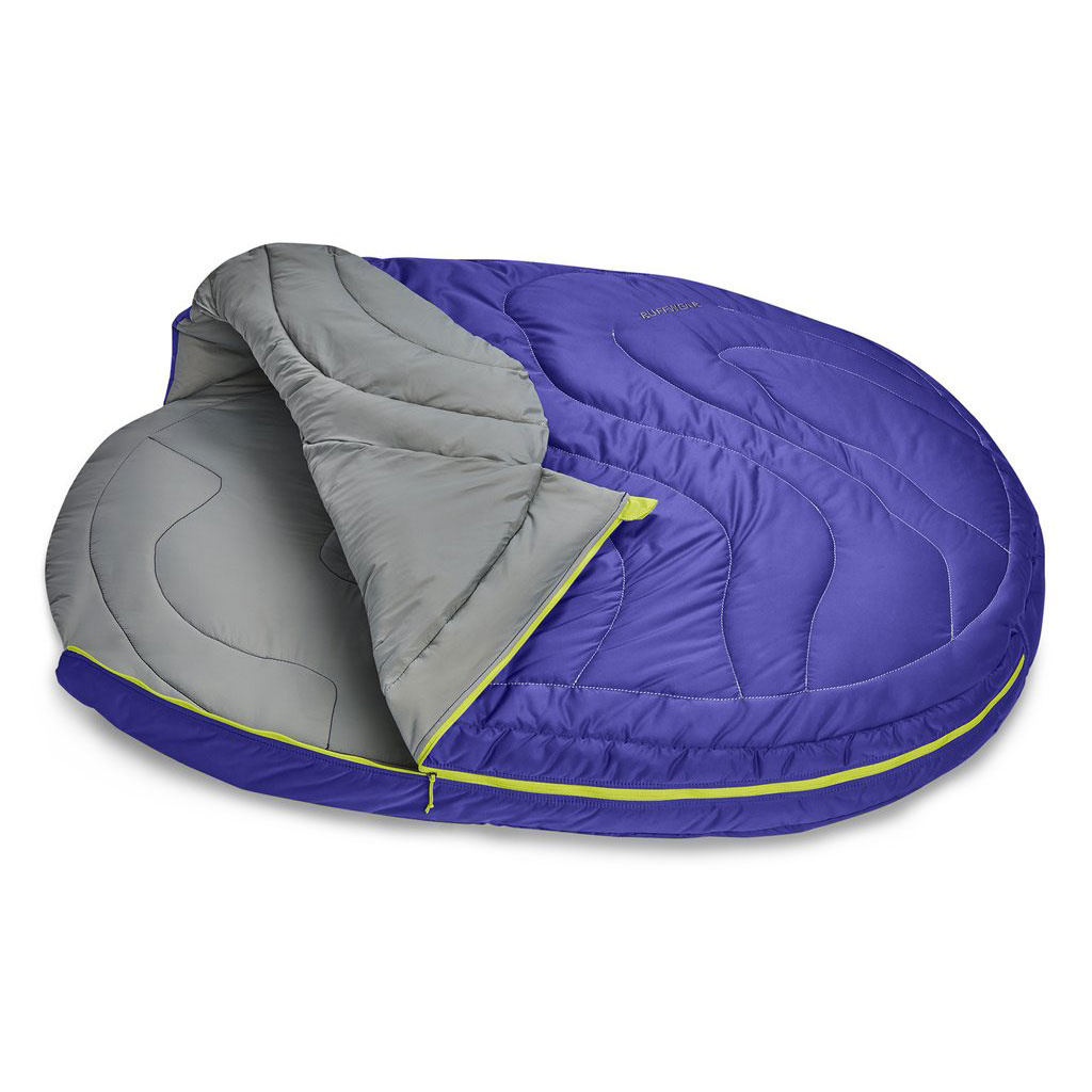 Ruffwear Highlands™ Dog Sleeping Bag-1