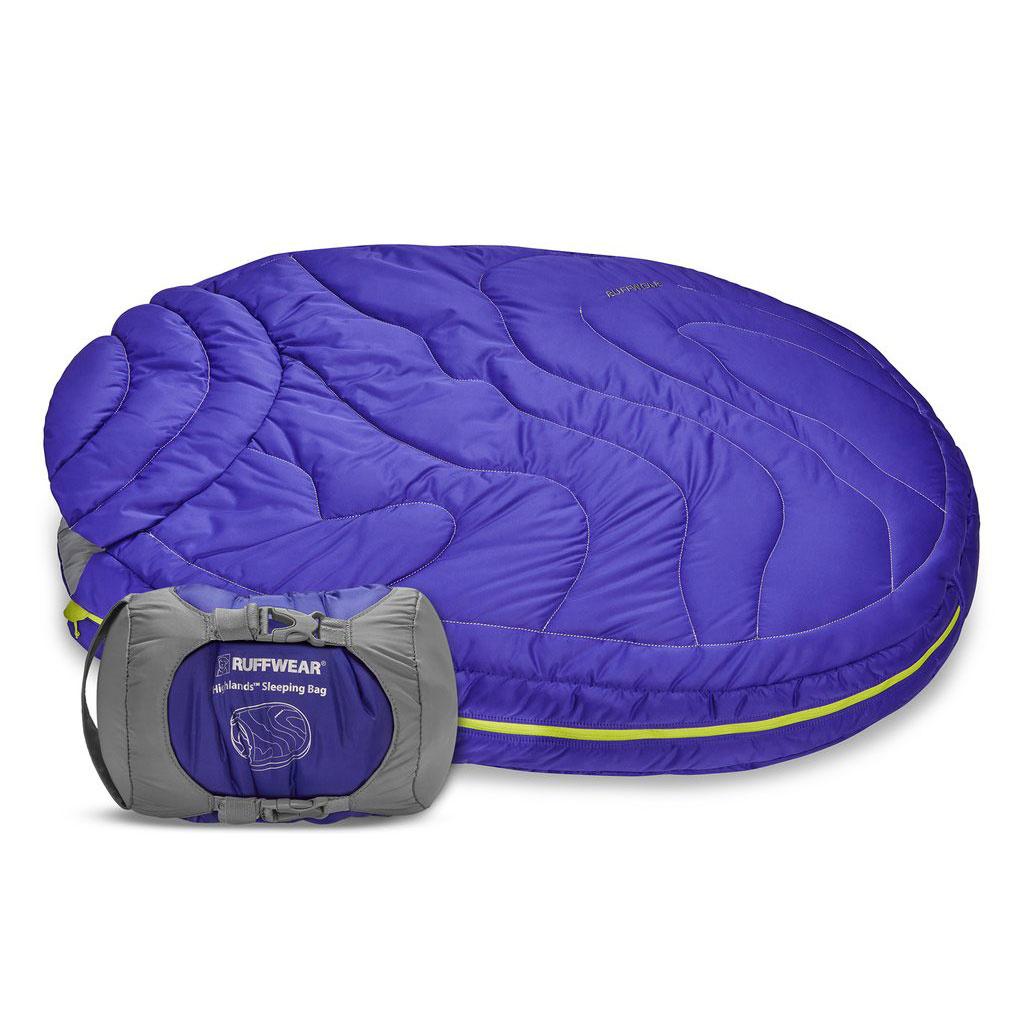 Ruffwear Highlands™ Dog Sleeping Bag-2