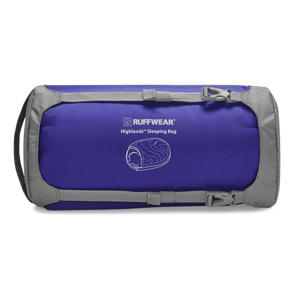 Ruffwear Highlands™ Dog Sleeping Bag-3