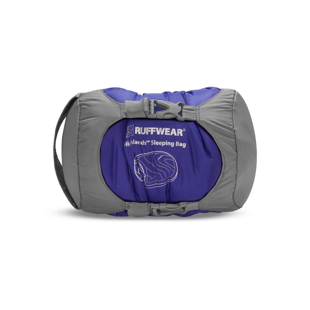 Ruffwear Highlands™ Dog Sleeping Bag-4