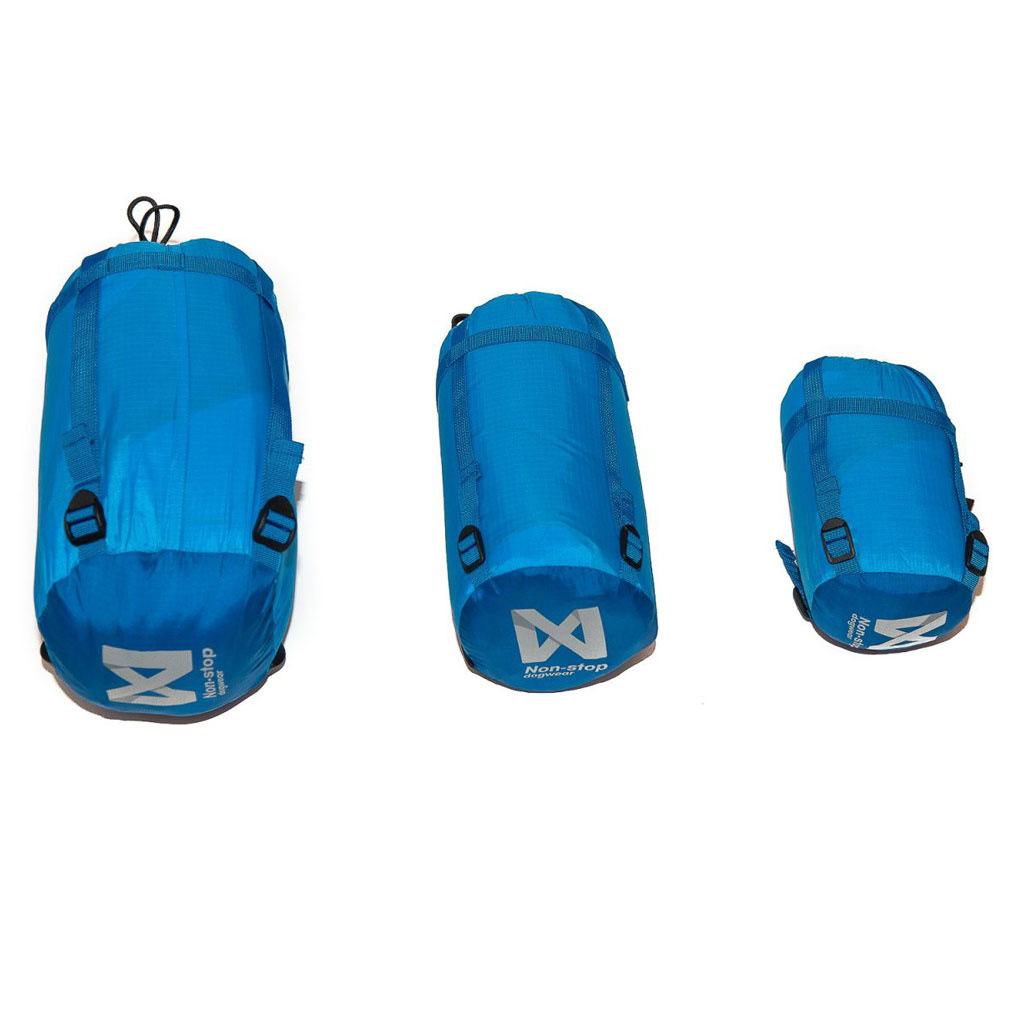 Non-stop Ly Sleeping Bag-2