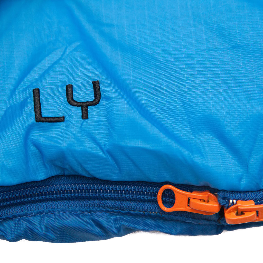 Non-stop Ly Sleeping Bag-3