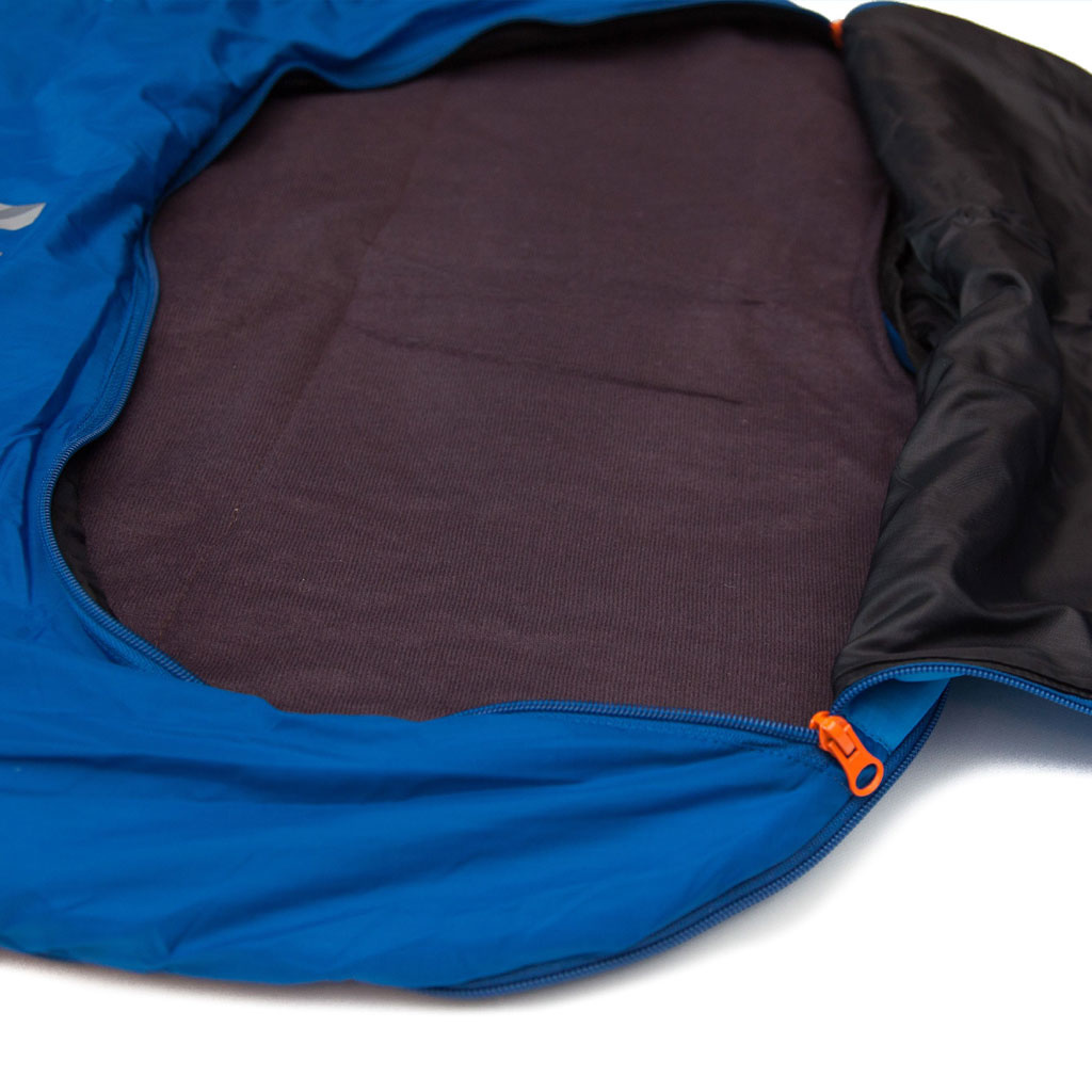 Non-stop Ly Sleeping Bag-4