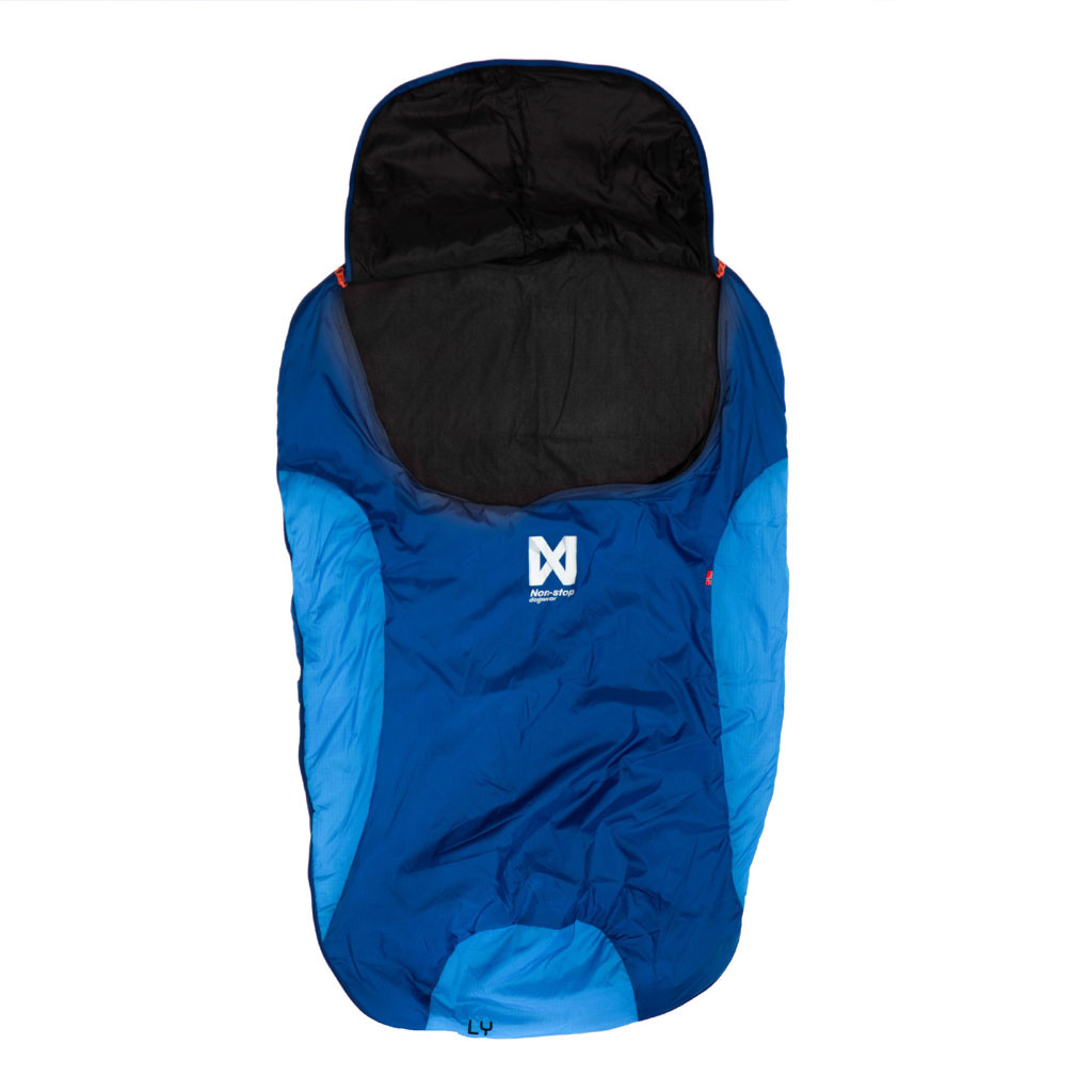 Non-stop Ly Sleeping Bag-5