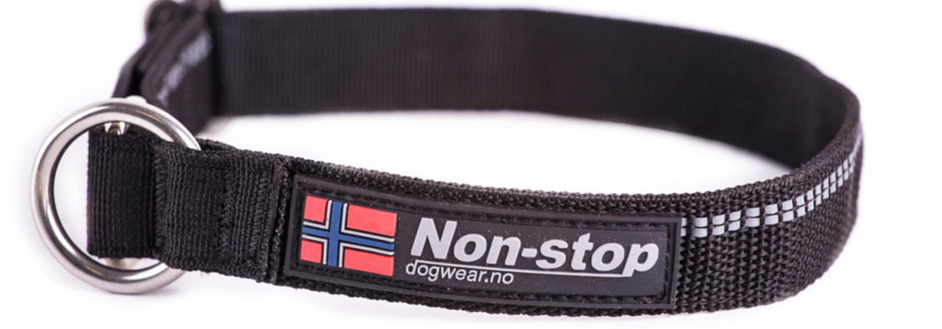 Non-stop Polypro Collar