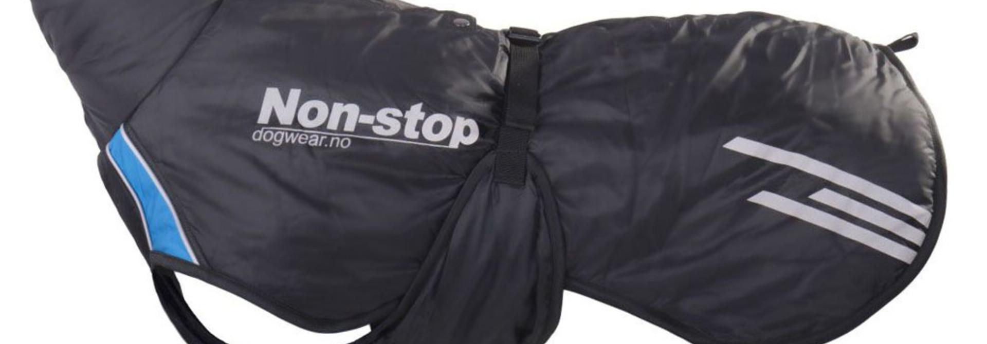 Non-stop Pro Warm Jacket
