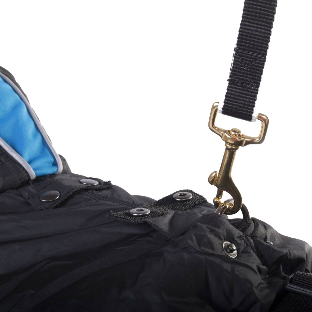 Non-stop Pro Warm Jacket-2