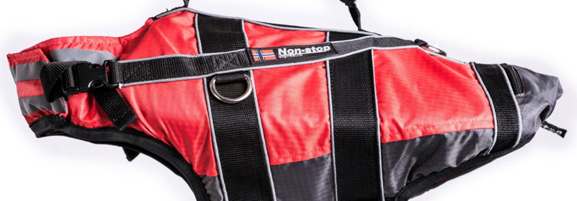 Non-stop Safe Life Jacket