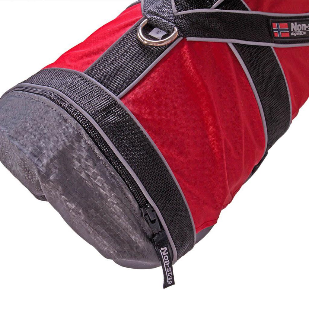 Non-stop Safe Life Jacket-3