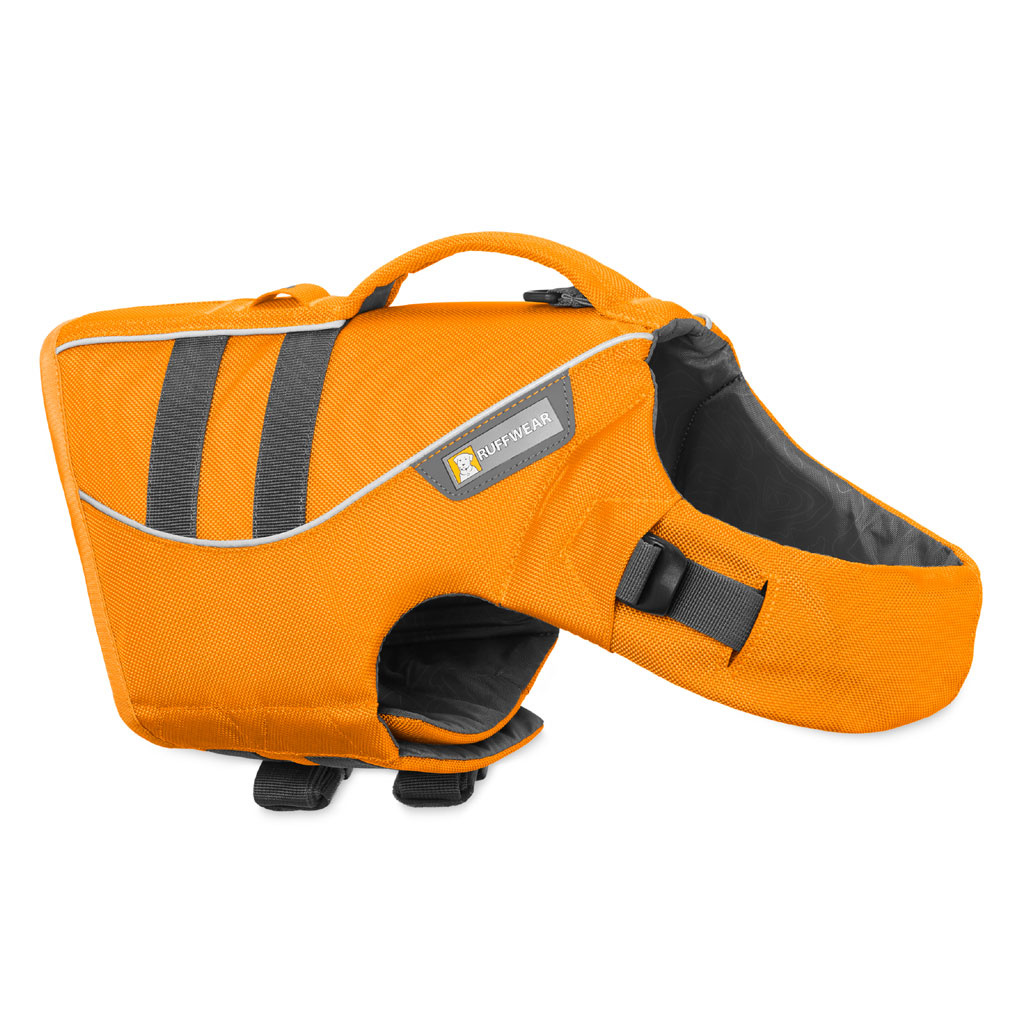 Ruffwear Float Coat™ Dog Life Jacket-1