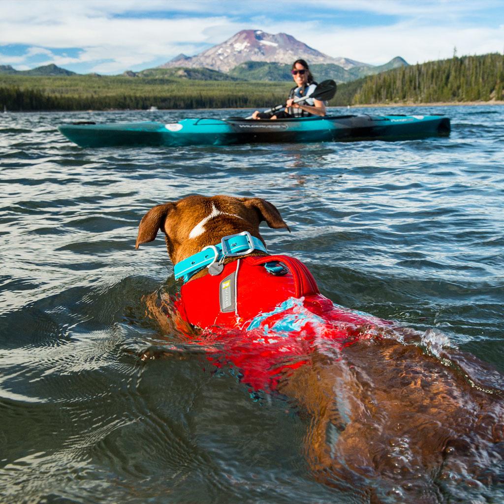 Ruffwear Float Coat™ Dog Life Jacket-7