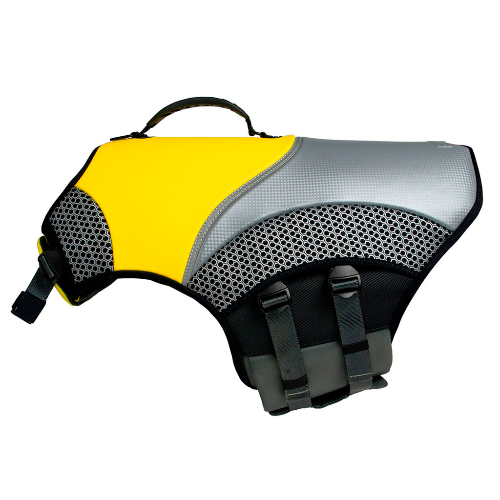 EQDOG Pro Life Vest-1