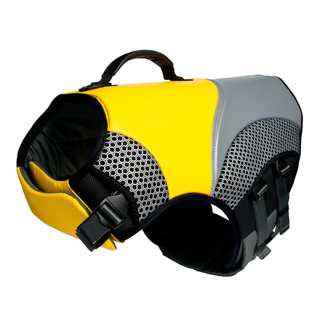 EQDOG Pro Life Vest-2