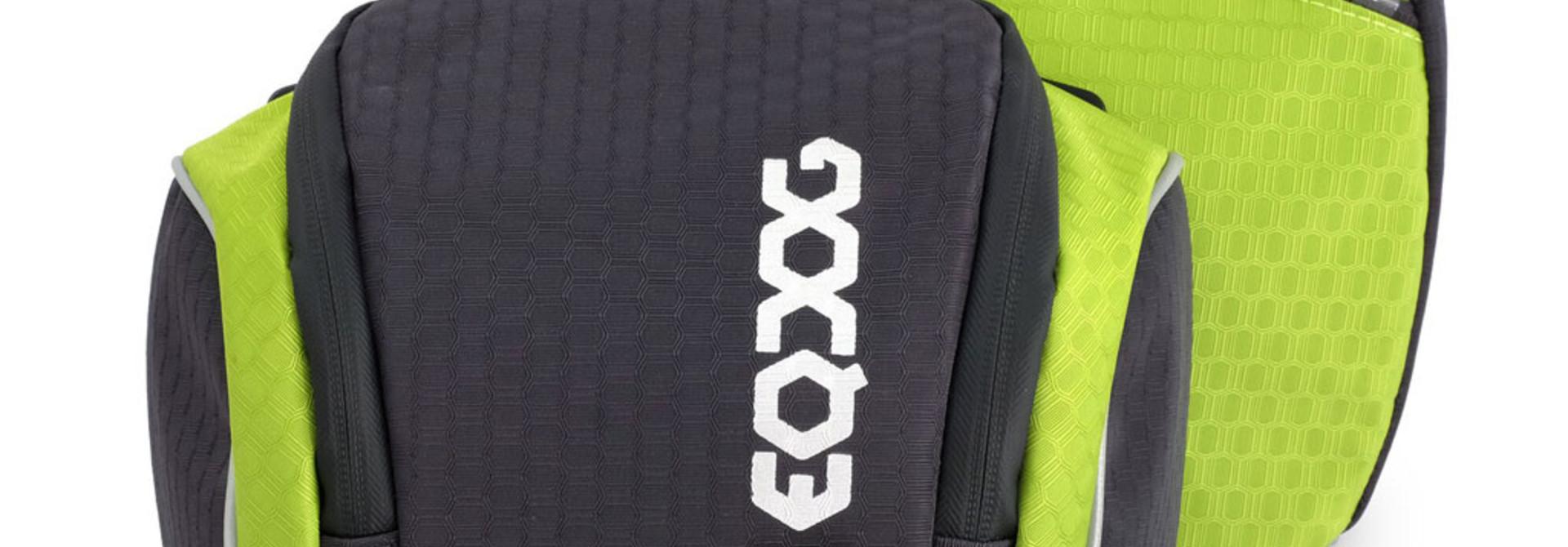 EQDOG Flex Pack Small