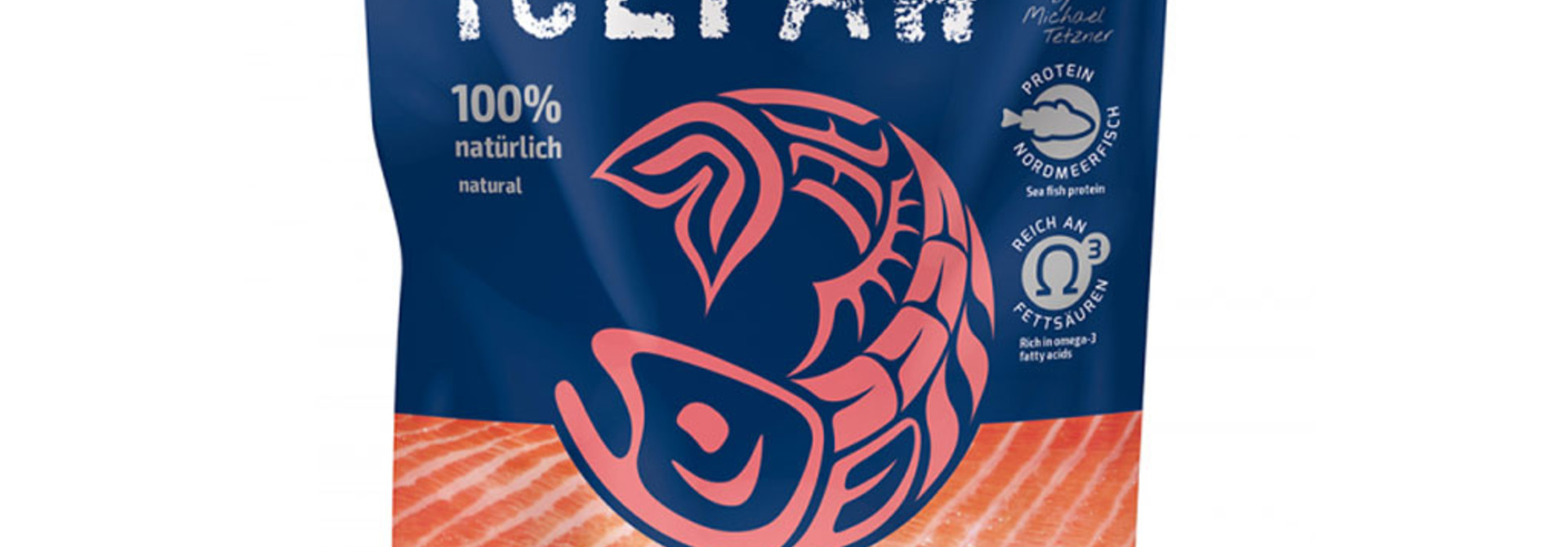 IcePaw Salmon Pure for Soup