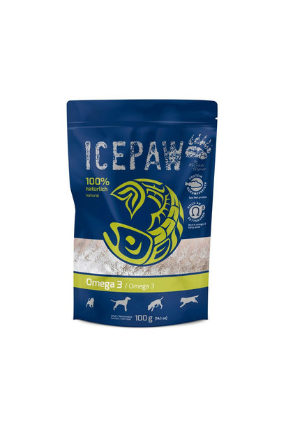 IcePaw Omega3 for Soup