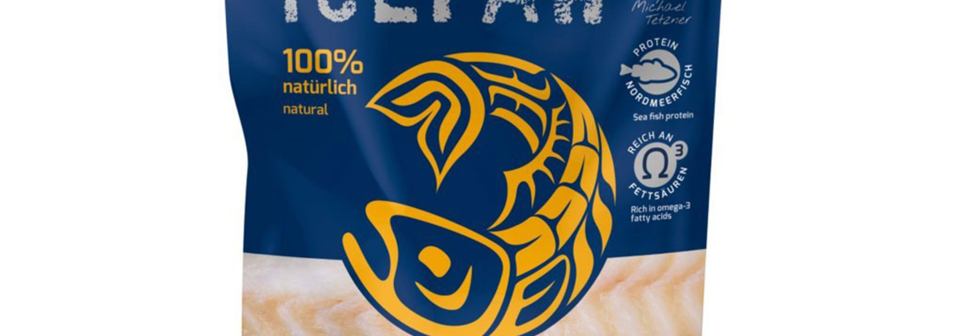 IcePaw Filet Pure for Soup