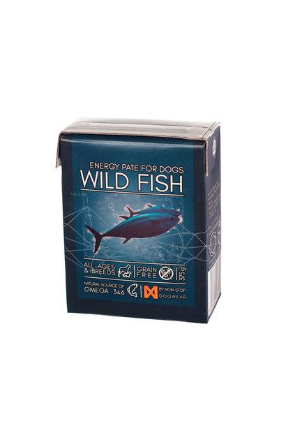 Non-stop Energy Paté Wild Fish