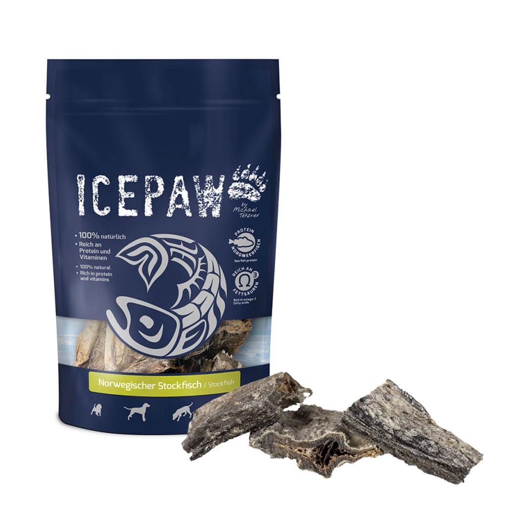IcePaw Norwegian Stockfish-1