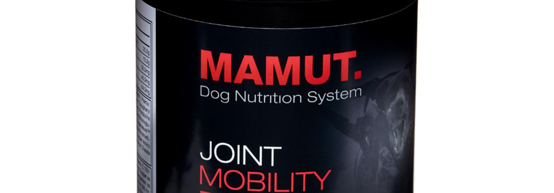 Mamut Joint Mobility Powder