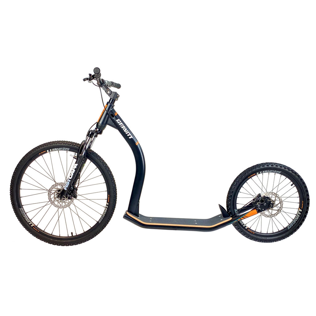 Gravity M10 Scooter-1