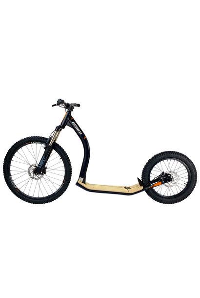 Gravity Mushing Pro Scooter