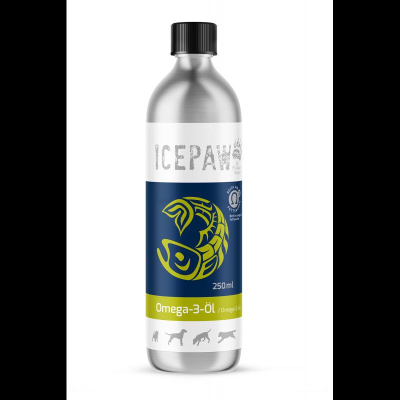 IcePaw Omega-3 Oil-1