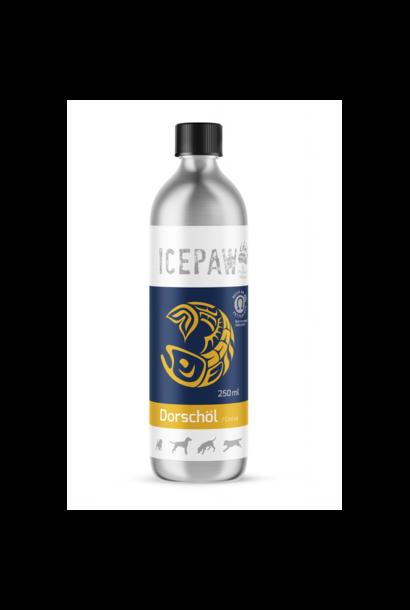 IcePaw Cod Oil