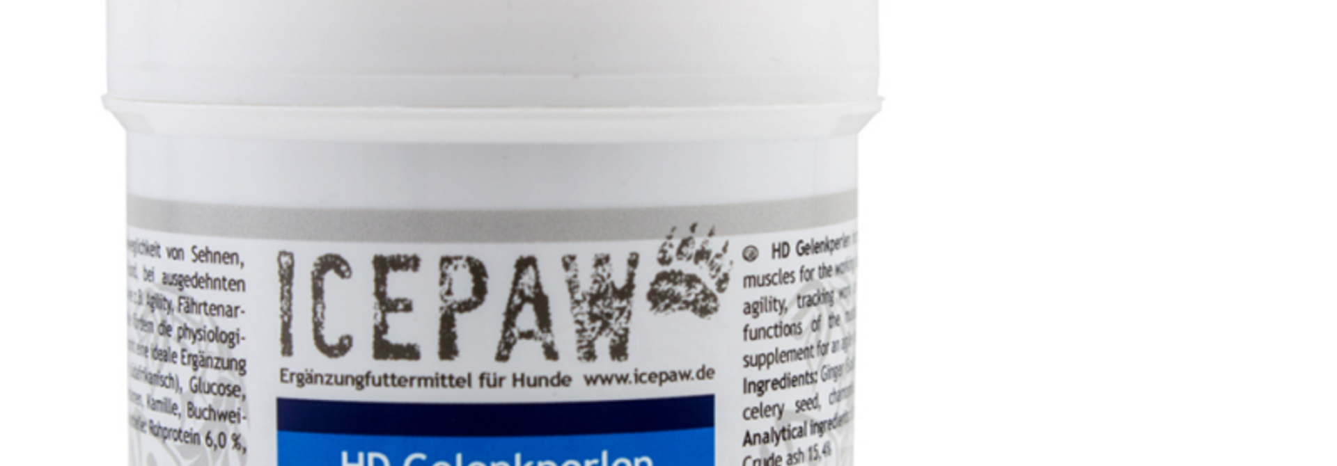 IcePaw Joint Care Pearls
