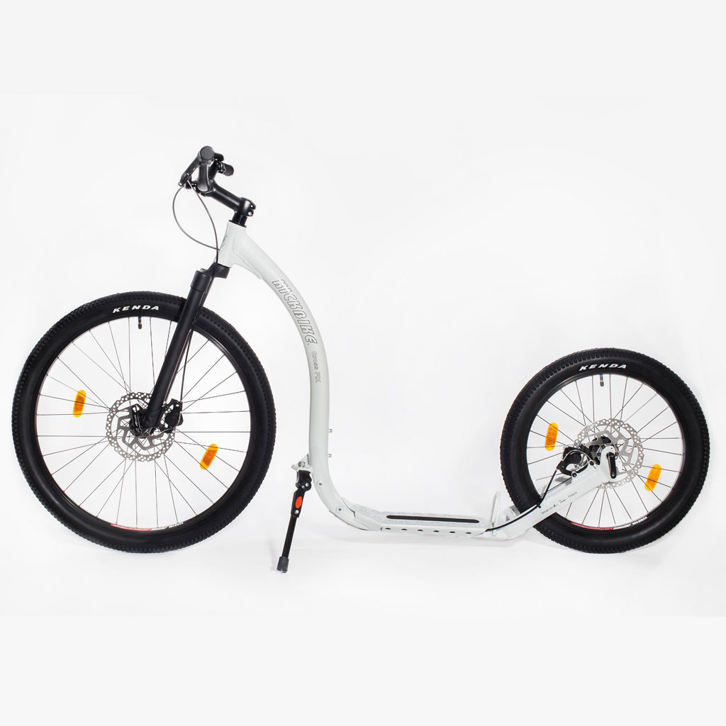 Kickbike Cross Fix Scooter-2