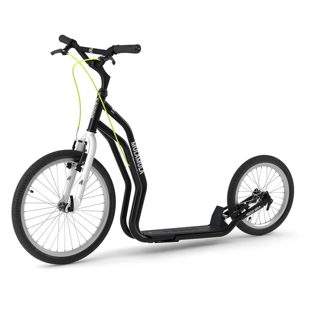 Yedoo Mula Scooter-4