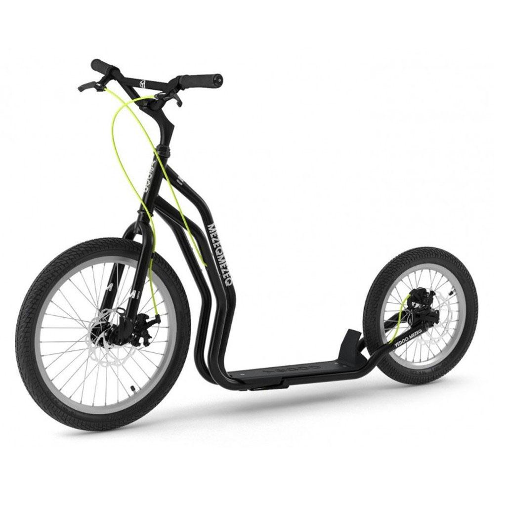 Yedoo Mezeq Scooter-4